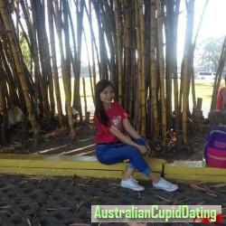 Sandracruz, 19960215, Bentley, Western Australia, Australia