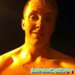 bulletproof8152, Australia