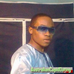 holatung, Nigeria
