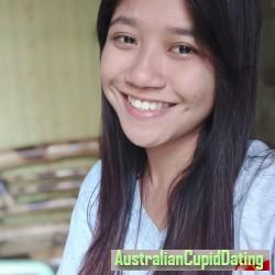 Mariah_Clarah2001, 20010408, Iloilo, Western Visayas, Philippines
