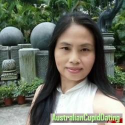 Michellet55, 19720808, Zhongshan, Guangdong, China