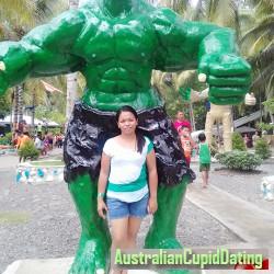 Jasmin, 19880710, Cagayan, Northern Mindanao, Philippines