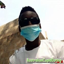 Freshtaro, 20010716, Koforidua, Eastern, Ghana
