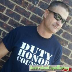 johnson282, Australia