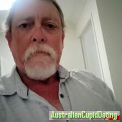 Marklookingfortheone, 19621022, Brisbane, Queensland, Australia