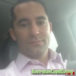 Brad_US, Wilmington, Australia