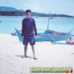 Jerson, 19970402, Davao, Southern Mindanao, Philippines