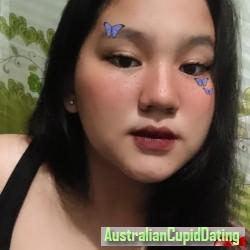 Anjanelle, 20020411, Davao, Southern Mindanao, Philippines
