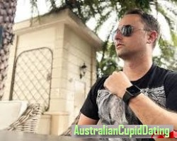 wilsonchalson, Australia