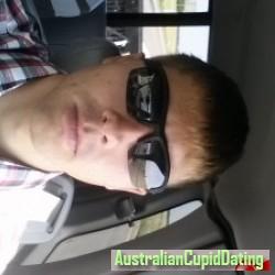 jessehostetler, Australia