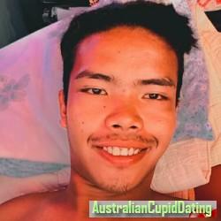 Kebstenorio, 19970729, Basay, Central Visayas, Philippines