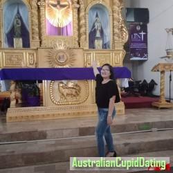 MercyJoyLlorito, 19990712, Bacolod, Western Visayas, Philippines