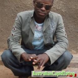 mambo, Kampala, Uganda