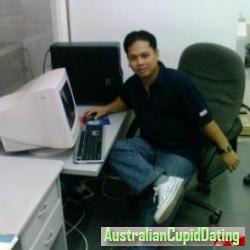 jhundavid_26, Manila, Philippines