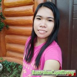 Jenalyn, 19971118, Lipa, Southern Tagalog, Philippines