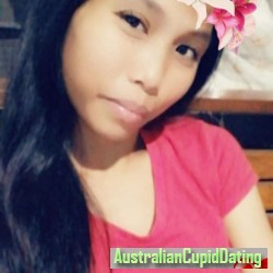 Angelie, 19950402, Angeles, Central Luzon, Philippines