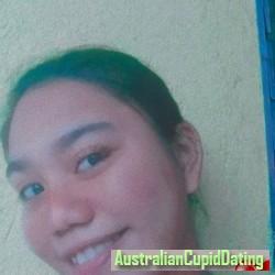 Jenlie, 20021117, Cagayan, Northern Mindanao, Philippines