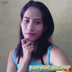 Emelie, 19960101, Barra, Northern Mindanao, Philippines
