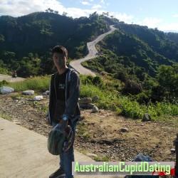 Rico, 20000304, Aringay, Ilocos, Philippines