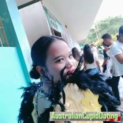 Roxanne143, 20011204, Hagonoy, Southern Mindanao, Philippines
