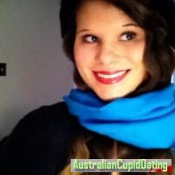 Krystianne22, Australia