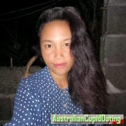 Nenz, 19920124, Banga, Southern Mindanao, Philippines