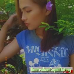 Daisymae, 20001204, Sindangan, Western Mindanao, Philippines