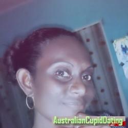 Shirley, 19991125, Kokopo, East New Britain, Papua New Guinea