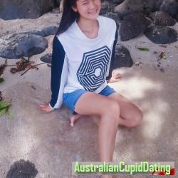 Kathlyn, 20010908, Talisayan, Northern Mindanao, Philippines