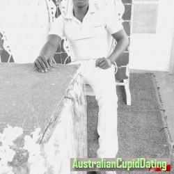 Modibo, 19870805, Bantam, Cocos Islands, Australia