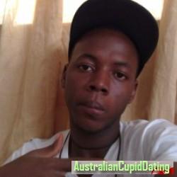 amadu, Freetown, Sierra Leone
