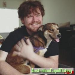 Ginger1990, Australia