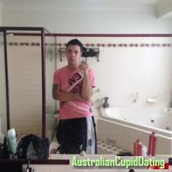 bradlyG, Australia