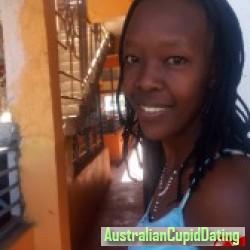Maureen, Nakuru, Kenya