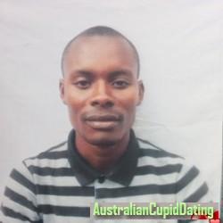 Taxonomist, Monrovia, Liberia