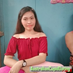 Michellemaing, 19920118, Kabasalan, Central Mindanao, Philippines
