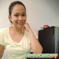 Suzanne, 19920906, Manila, National Capital Region, Philippines