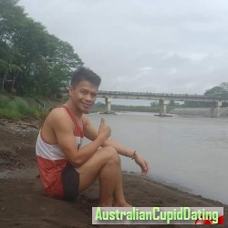 Jonathan1988, 19880613, Manila, National Capital Region, Philippines