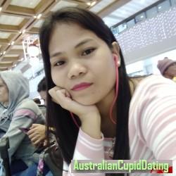 jenneferambrocio, 19900713, Morales, Western Visayas, Philippines