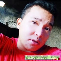 Mrhandsome, 19960916, Cavite, Central Luzon, Philippines
