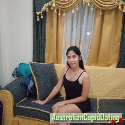 Salome, 19990526, Bantayan, Central Visayas, Philippines